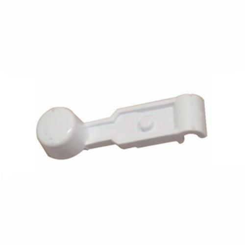 Клавиша открывания дверцы для стиральной машины Candy 91601669