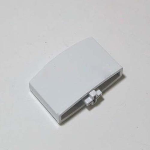 Клавиша панели для стиральной машины Candy 41001776