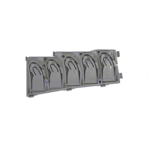 Пластиковая панель для стиральной машины Gorenje 587488