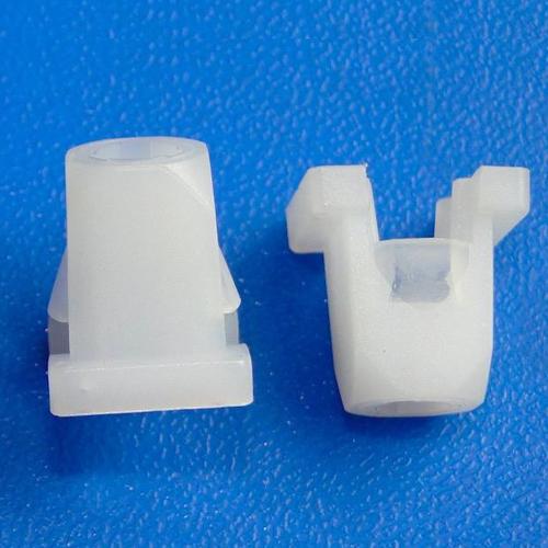 Проставка кнопки панели для стиральной машины Beko 2900960100