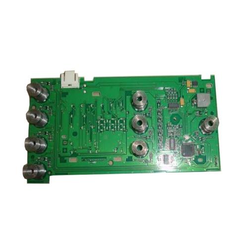 Модуль электронный стиральной машины Bosch, Siemens, Neff, Gaggenau 00640002