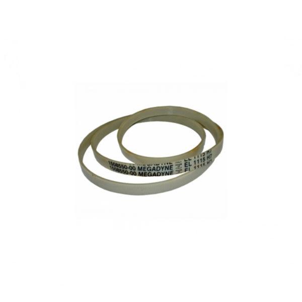 Ремень для стиральной машины Electrolux, Zanussi, AEG L-1115 H7 EL 1508550009