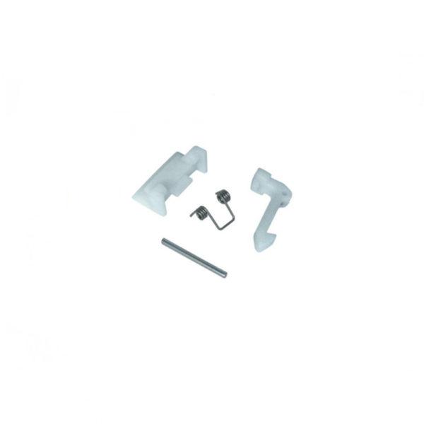 Крючок, защелка дверцы люка для стиральной машины Bosch 173251