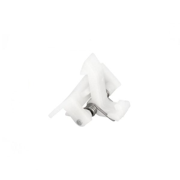 Крючок, защелка дверцы люка для стиральной машины Bosch, Siemens 181984