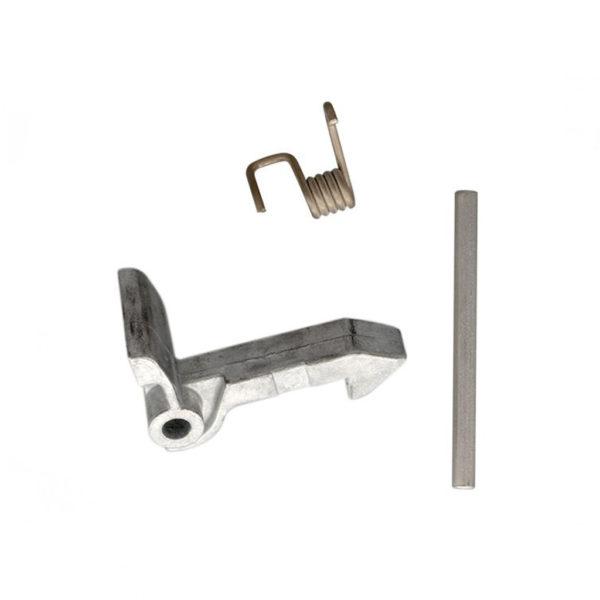 Крючок, защелка дверцы люка для стиральной машины Bosch, Siemens 798511
