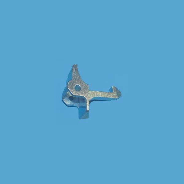 Крючок, защелка к люку дверцы стиральной машины Gorenje 374603