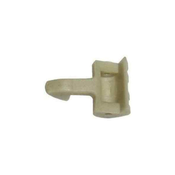 Крючок, защелка к люку дверцы стиральной машины Whirlpool 481940118538