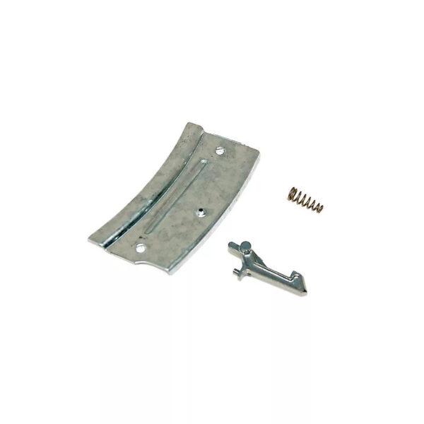 Крючок, пружина люка, дверцы стиральной машины Candy 97919641