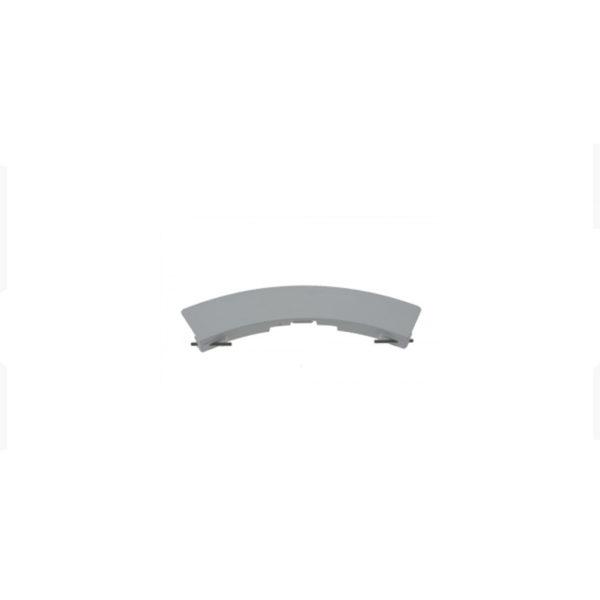 Ручка дверцы люка для стиральной машины Bosch, Siemens 481710 / 266750 / 495025