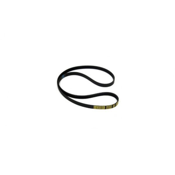 Ремень для стиральной машины BRANDT L-1161 J5, черный. резина 55x2987