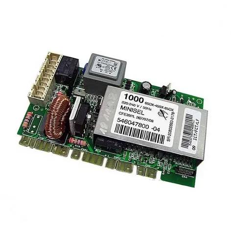 Модуль электронный, плата управления для стиральной машины Ardo 651017660 / 546047800 / 546047801