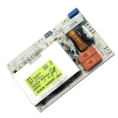 Модуль электронный, плата управления для стиральной машины Ardo 651017759 / 546060201 / 546019001