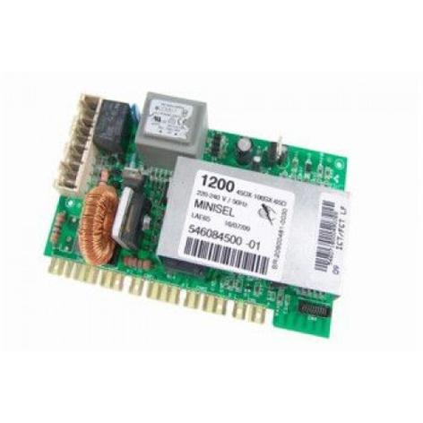 Модуль электронный, плата управления для стиральной машины Ardo 651017952 / 546085400