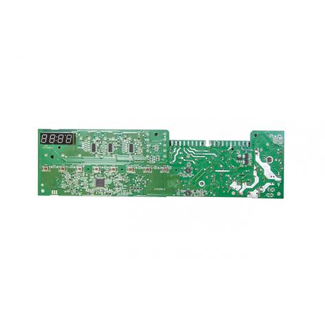 Модуль электронный, плата управления для стиральной машины Whirlpool AWG 481288818336