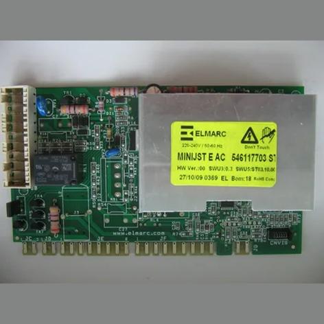 Модуль электронный, плата управления для стиральной машин Ardo 651053597