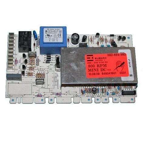 Модуль электронный, плата управления для стиральной машины Ardo A833 MINI DC 651017510 / 546029300 / 546029301