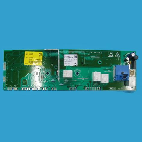 Модуль электронный, плата управления для стиральной машины Gorenje 276865 / 182244
