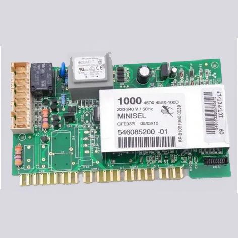 Модуль электронный, плата управления для стиральной машины Ardo 546085200 / 651017950
