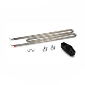 Нагревательный элемент (ТЭН) для стиральной машины MIELE 2650W 3051032