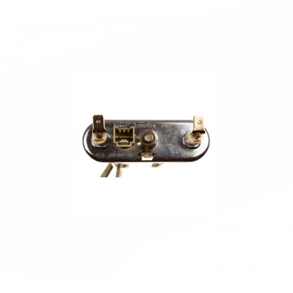 Нагревательный элемент (ТЭН) для стиральной машины Beko 1950W 2863401700