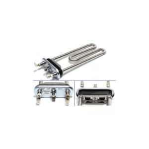 ТЭН (нагревательный элемент) для стиральной машины Bosch Maxx, Siemens 2000W 265961