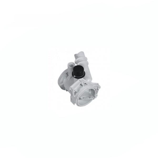 Корпус насоса с фильтром для стиральной машины 49002227
