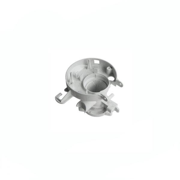 Корпус фильтра насоса, сливной пробки для стиральной машины Gorenje 169185