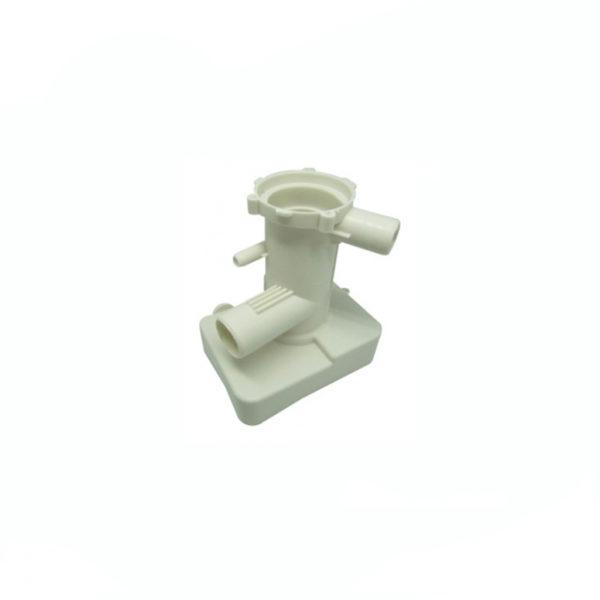 Корпус фильтра насоса, сливной пробки для стиральной машины Electrolux, Zanussi, AEG 1260593536