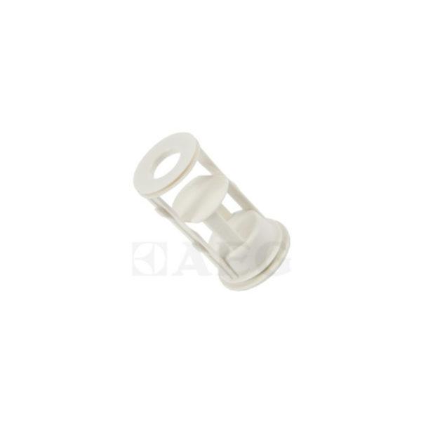 Фильтр вставка сливного насоса для стиральной машины Electrolux, Zanussi 1260672009