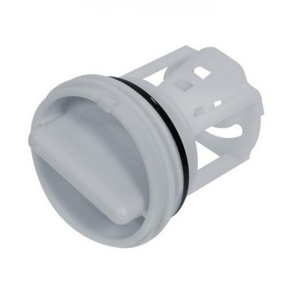 Фильтр насоса, сливная пробка для стиральной машины Whirlpool 481248058317