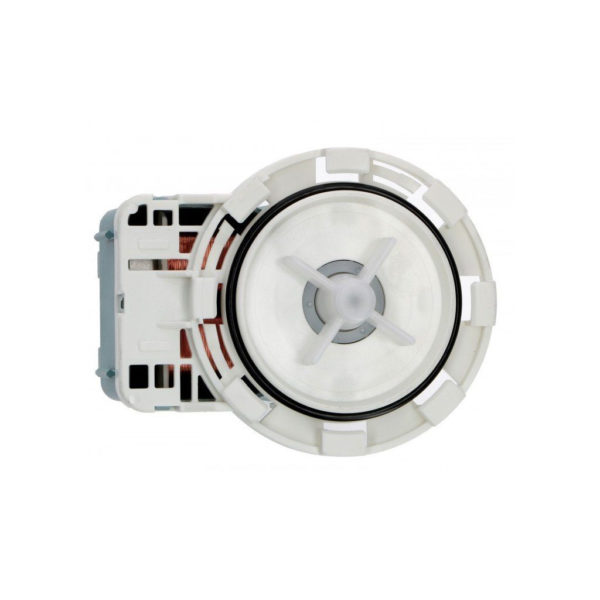 Помпа (насос сливной) для стиральной машины Beko мощность 34 W