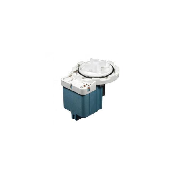 Помпа (сливной насос) для стиральной машин Whirlpool без улитки