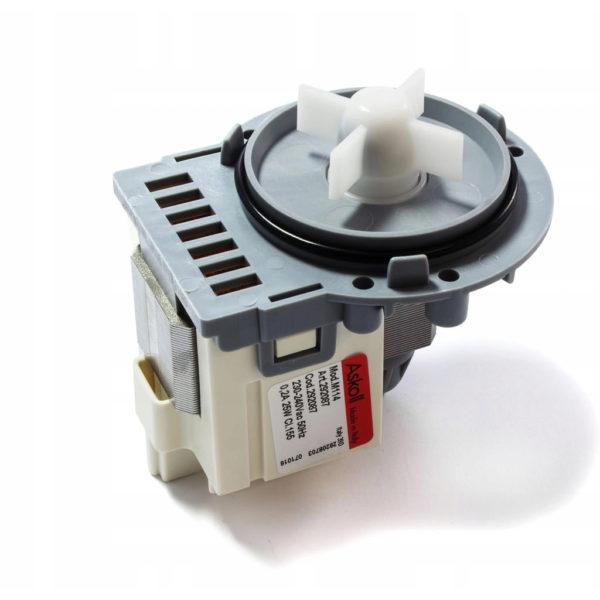 Помпа Askoll Mod.290603 рециркуляции стиральной машины Electrolux, Zanussi, AEG 50241445001