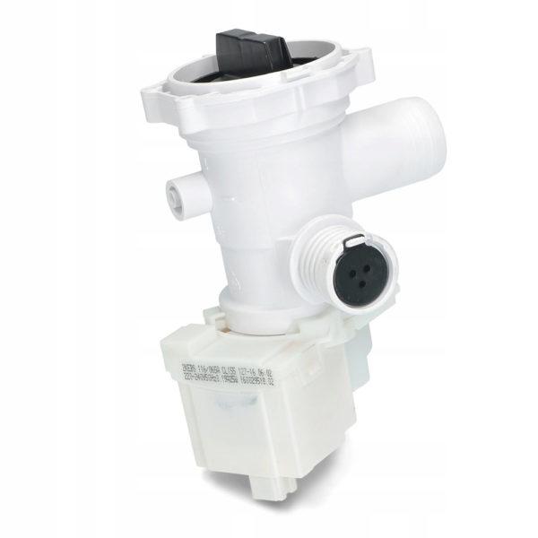 Помпа для стиральной машины Hotpoint-Ariston Indesit 2KEBS 119307