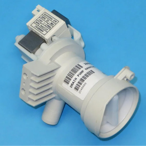 Сливной насос (помпа) для стиральной машины Asko DPS25-061