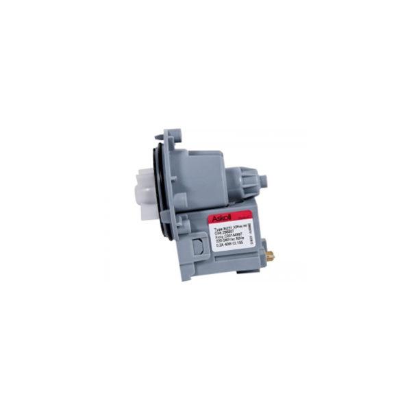 Сливной насос (помпа) для стиральной машины Bosch, Siemens