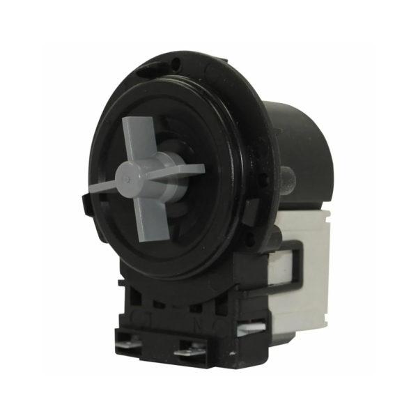 Сливной насос (помпа) для стиральной машины Indesit, Ariston 108264