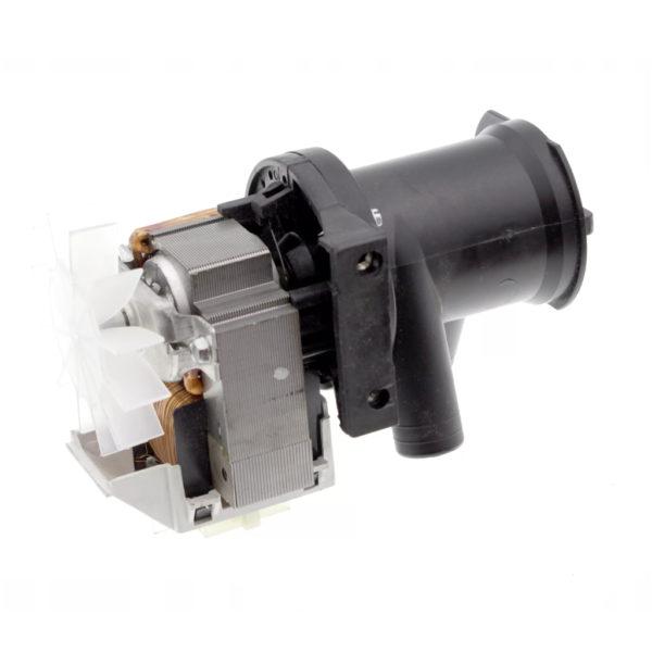 Сливной насос (помпа) для стиральной машины Indesit Ariston PLASET 7406.50712