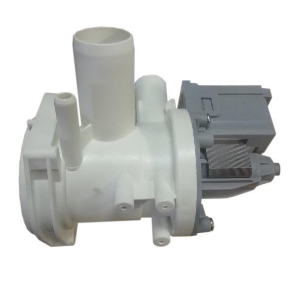 Сливной насос (помпа) для стиральной машины WHIRLPOOL BAUKNECHT 481073071153