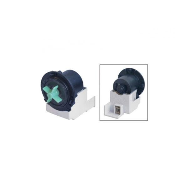 Сливной насос (помпа) для стиральной машины Whirlpool 481236018474