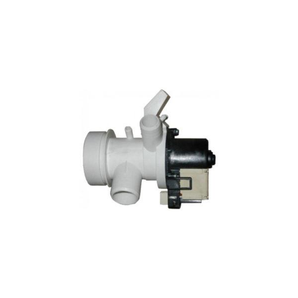 Сливной насос (помпа) для стиральной машины Hansa в сборе 8024541/1023404