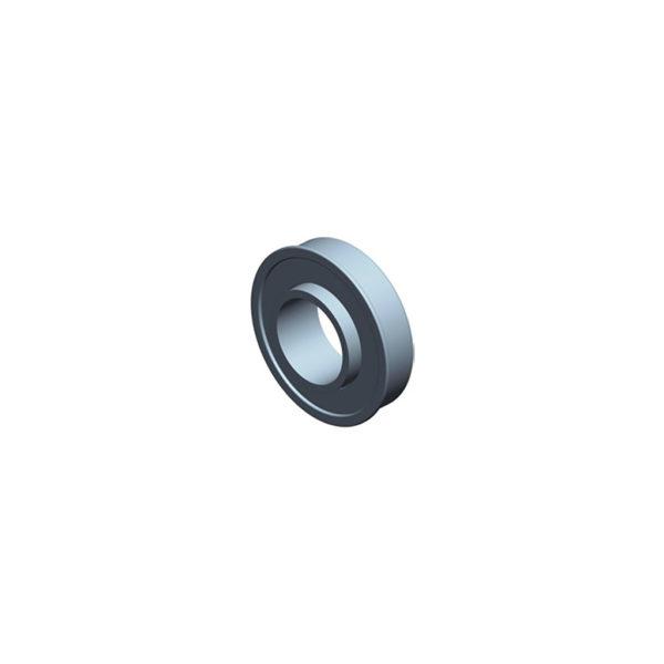 Сальник бака для стиральной машины Hansa 25x50.75x10/12 1023666
