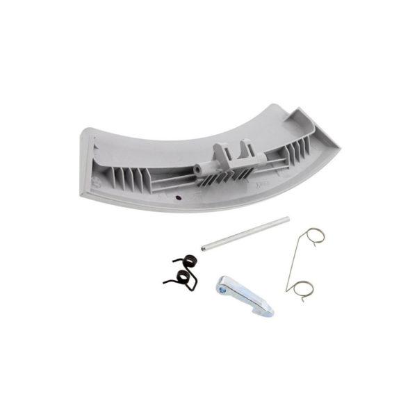 Ручка дверцы люка для стиральной машины Electrolux, Zanussi, AEG 4055186607