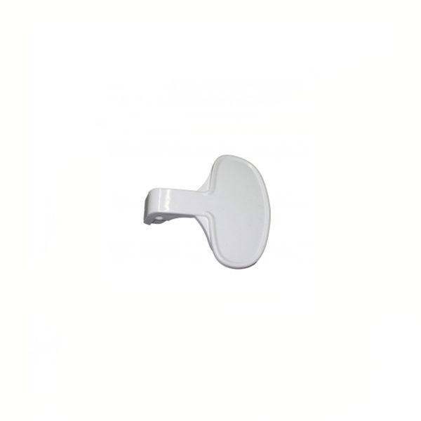 Ручка дверцы люка для стиральной машины Candy Hoover 40000967
