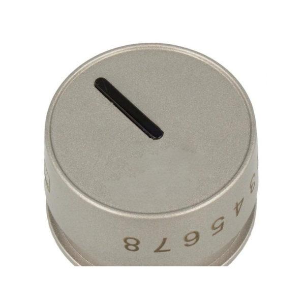 Ручка управления мощностью конфорки для газовой плиты Hansa 9070394