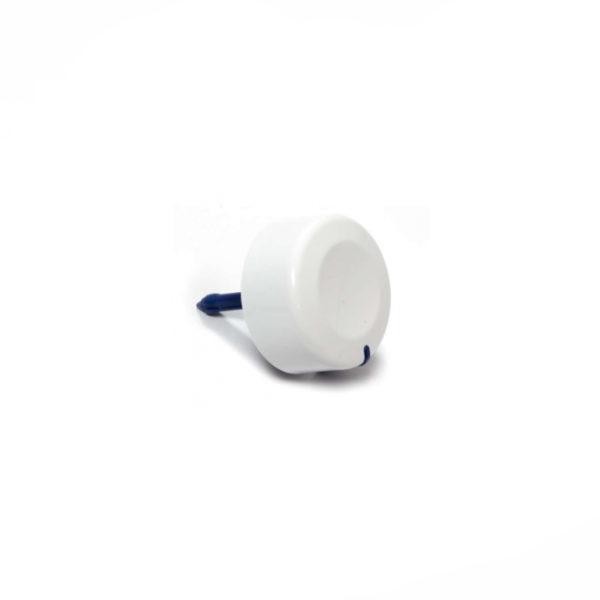 Ручка переключения программ для стиральной машинки с вертикальной загрузкой Whirlpool 481241458306
