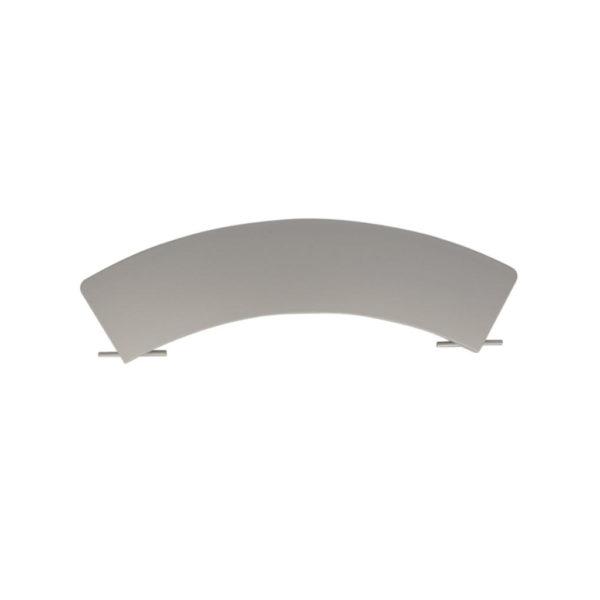 Ручка дверцы люка для стиральной машины Bosch, Siemens 796463
