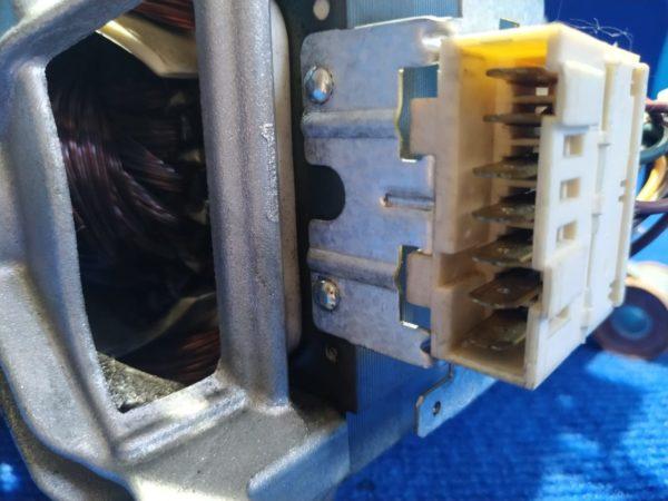 Двигатель СМ Gorenje cod.149855 (MCA 52/64-148/KT11)