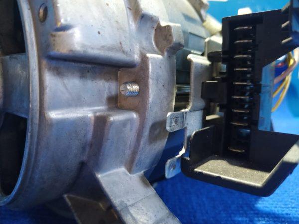 Двигатель СМ Electrolux EWT1046 cod.124270708