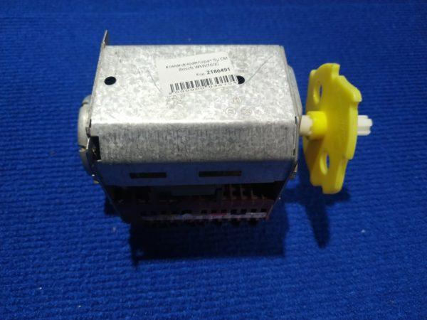 командноаппарат бу СМ Bosch WMV1600